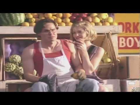 AARON NEVILLE - Everybody Plays The Fool ( 1991 )
