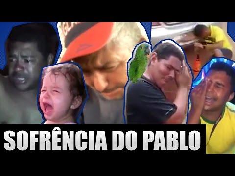 Compilado de Sofrência do Pablo do Arrocha