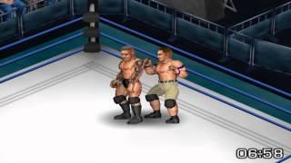 Post image of Fire Pro Wrestling возвращается
