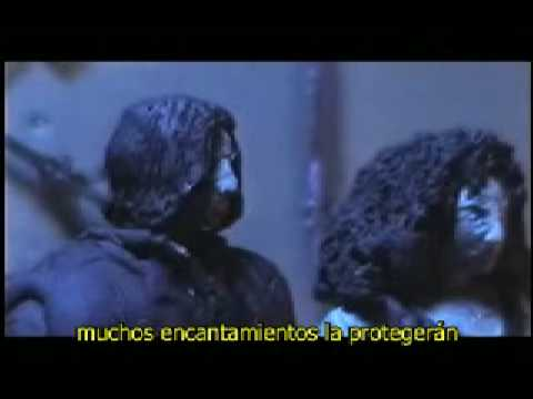 Harry Potter y las Reliquias de la Muerte, Sub. Español Parte1