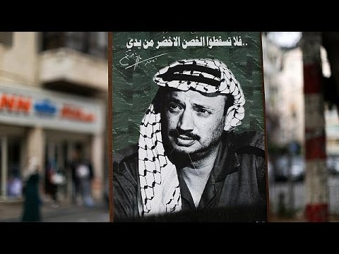 Arafat not a victim of poisoning according to French forensic report