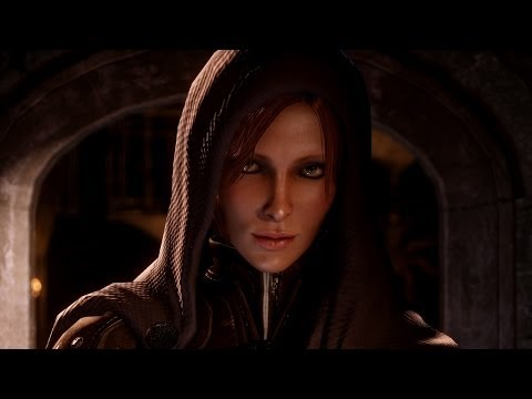 Dragon Age 3 Inquisition - Gameplay Trailer