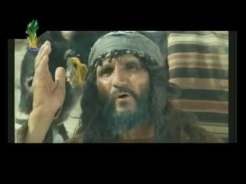 Mukhtar Nama - Islamic Movie URDU - Episode 28 of 40