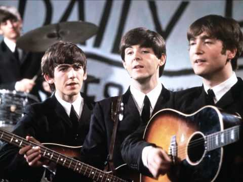 Let It Be - The Beatles