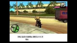 CODIGOS PARA GTA VICE CITY STORIES PSP PART 1