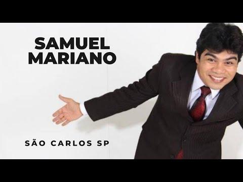 SAMUEL MARIANO - São Carlos - SP.
