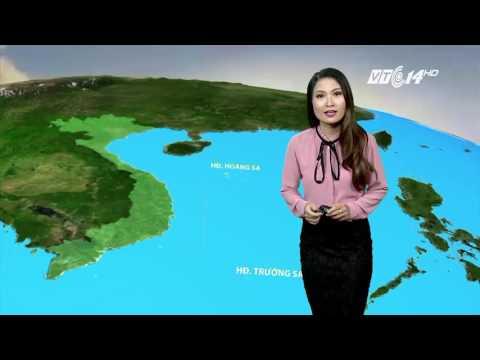 (VTC14)_Thời tiết 6h ngày 21/06/2017