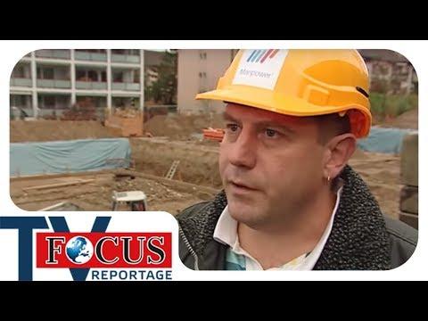 Gruezi, Job! Deutsche Gastarbeiter in der Schweiz  - Focus TV Reportage