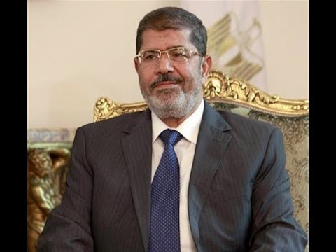 Egypt: Morsi Trial Halted Due To Chanting