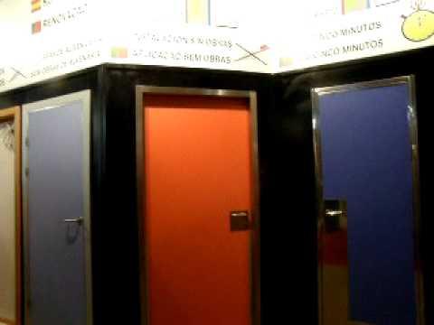 Rapid Doors en Construmat 2011