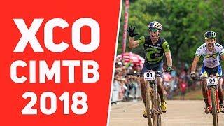Bikers Rio Pardo | Vídeos | Melhores momentos do MTB XCO da CIMTB 2018