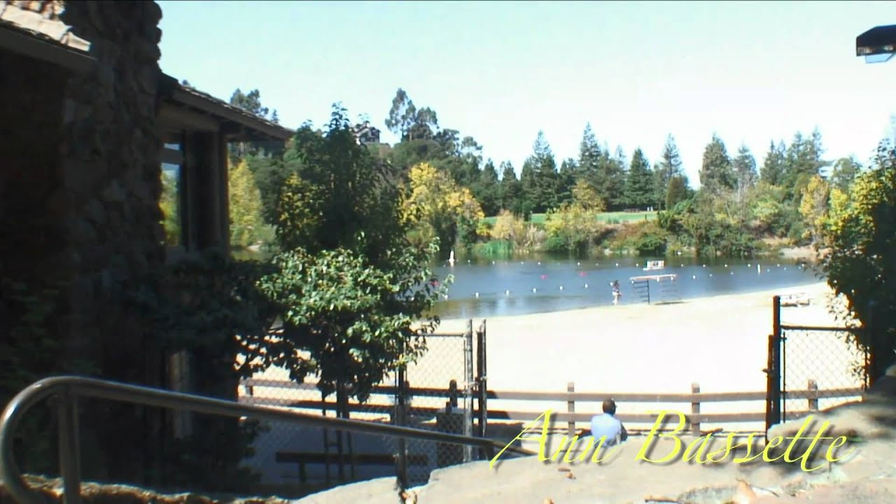 Lake temescal oakland youtube for Lake temescal fishing