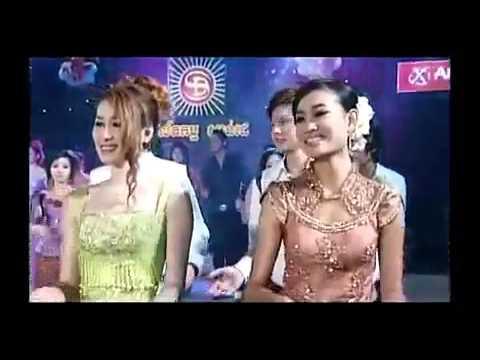 Nhac Khmer Rom Vong hăy campuchia