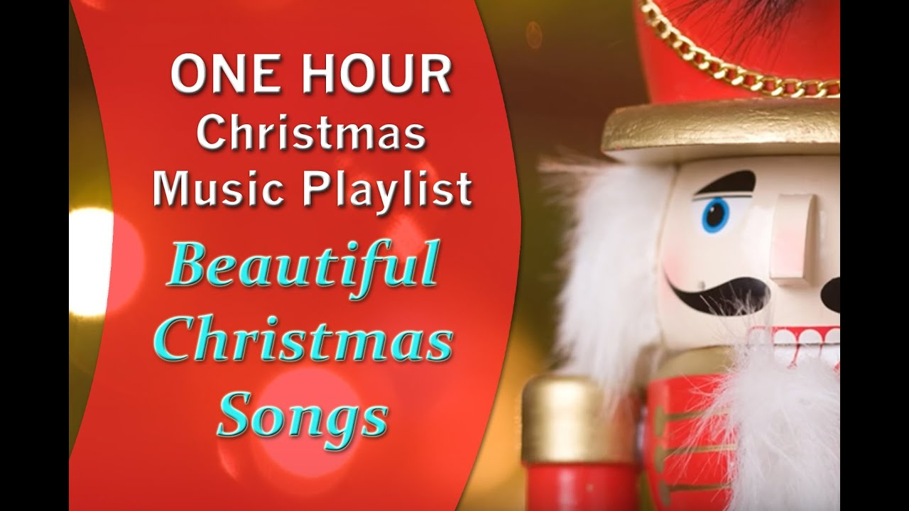 ONE HOUR Christmas Music Playlist #2 Beautiful Christmas Songs - YouTube