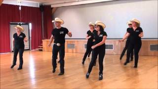 SEX, LOVE & TEXAS Line Dance (Dance & Teach In French