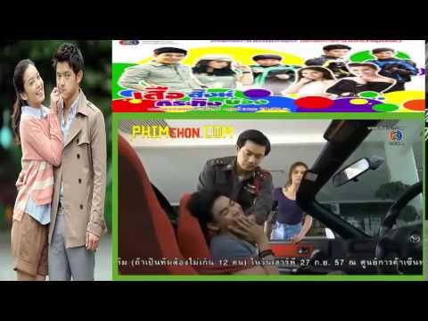Cặp Đôi Rắc Rối Tâp 01  Phim Thái LanTiếng Việt