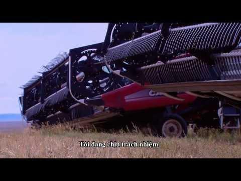 Tiết Lộ Về Nước Mỹ: Cỗ Máy Thực Phẩm - America Revealed: Food Machine 3/3
