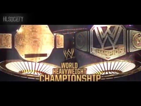Royal Rumble 2014 Highlights HD