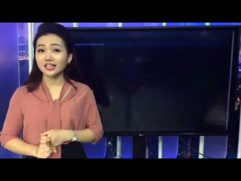 Dự Báo Thời Tiết VTV Ngày Mai 16/6/2017 Tại Miên Bắc, Trung ,Nam - BTV Huyền Dương Livestream