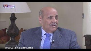 حمدي ولد الرشيد: لن أترشح لخلافة شباط على رأس الأمانة العامة لحزب الاستقلال |