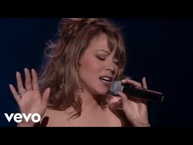 Mariah Carey - Forever