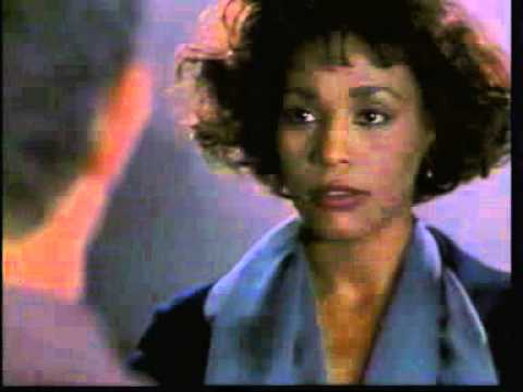 Whitney Houston O guarda Costas-I will Always Love You Video Clip.