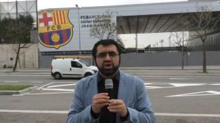 Qui Juve, la vigilia da Barcellona