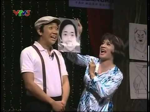 Tiểu phẩm hài Cây Xoài - Minh Nhí - Trấn Thành