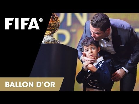 HIGHLIGHTS: FIFA Ballon d'Or Ceremony 2013 TV Show