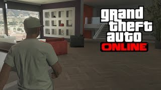 Grand Theft Auto Online Buying A $200 Thousand Apartment