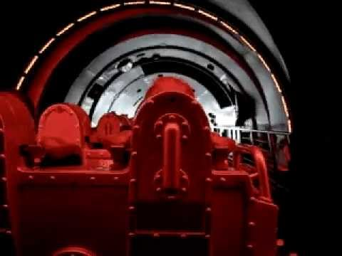 Disneyland Paris: Space Mountain: Mission 2