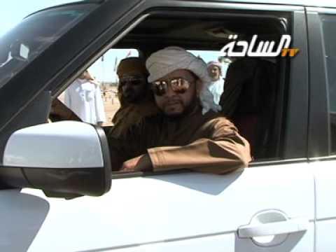 مهرجان سمو الشيخ سلطان بن زايد آل نهيان للإبل - الجزء 1
