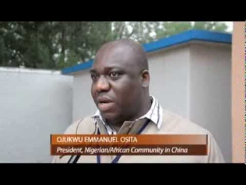 NIGERIANS IN CHINA - A SPECIAL DOCUMENTARY