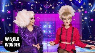 """UNHhhh Ep 73: """"RuPaul's Drag Race: All Stars"""" with Trixie Mattel and Katya Zamolodchikova"""