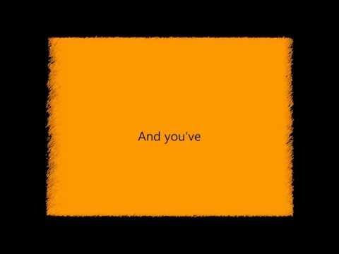 Regina Spektor You've Got Time lyrics video ( Orange Is The New Black ),