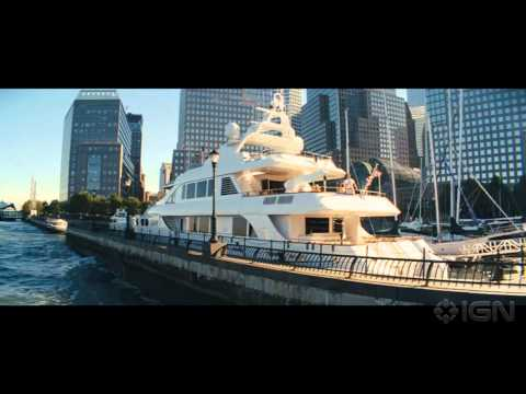 The Wolf Of Wall Street - First Trailer