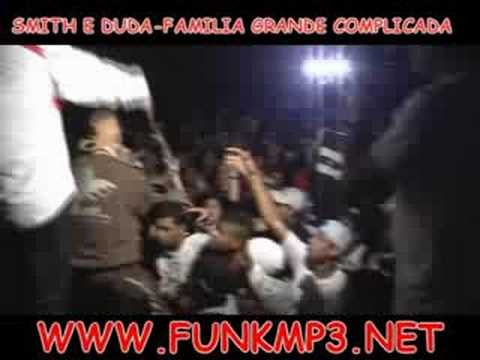 MC SMITH E DUDA DO MARAPE-FAMILIA GRANDE COMPLICADA MEDLEY