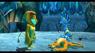 Madagascar Walkthrough PC Level 11 Final Battle