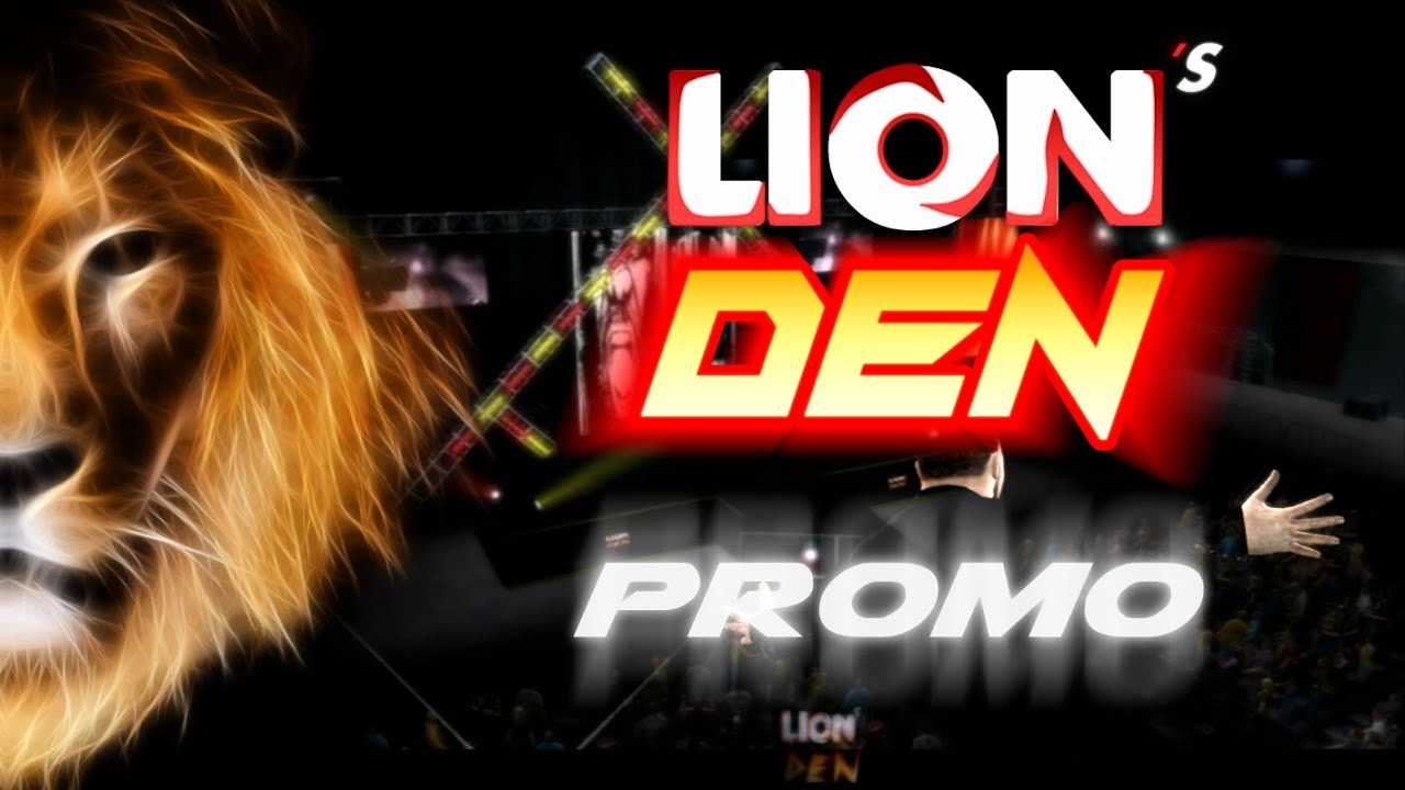Lions den coupons