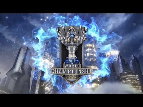 Countdown to Worlds 2018 Knockout Stage - Day 4