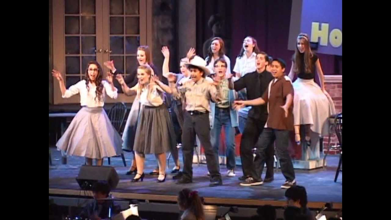 all shook up musical soundtrack youtube Rider university's westminster college of the arts presents three music theater productions each academic year recent productions have included the full monty, a chorus line, merrily we roll along, lucky stiff, zm and all shook up.