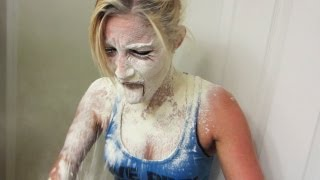 [BEST FLOUR PRANK EVER!!!] Video