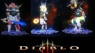 Diablo 3 Modded Items Download+Install Guid PS3