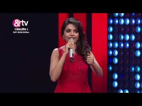 Coches Playing Musical Game | Moment | The Voice India S2 | Sat-Sun, 9 PM