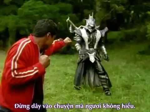 Vietsub | Siêu nhân Cuồng Phong (Power Rangers Ninja Storms) - Tập 27