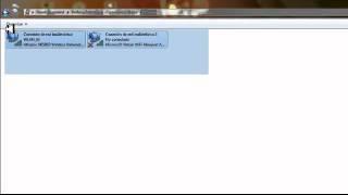 Como Activar Los Adaptadores Wifi De Windows 7