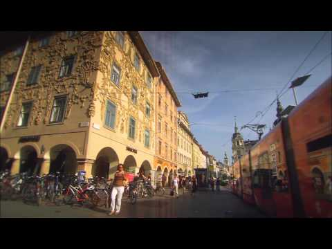 Introduction of Graz