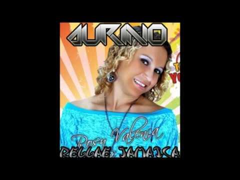 reggae jamaica ROSE VALENÇA CD COMPLETO vol 01