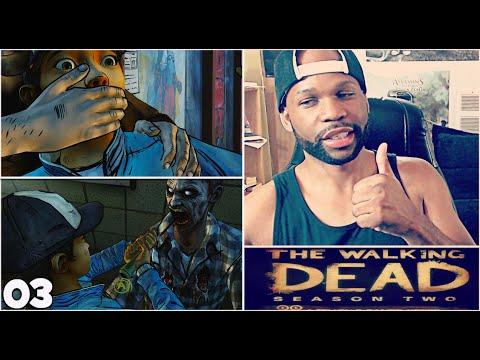 The Walking Dead Season 2 - Episode 3 - Part 3 - The Plan