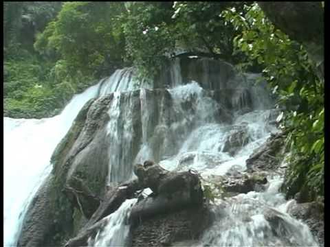 Ngược miền đất Phượng Hoàng   ( Na Hang_Tuyên Quang ) P1